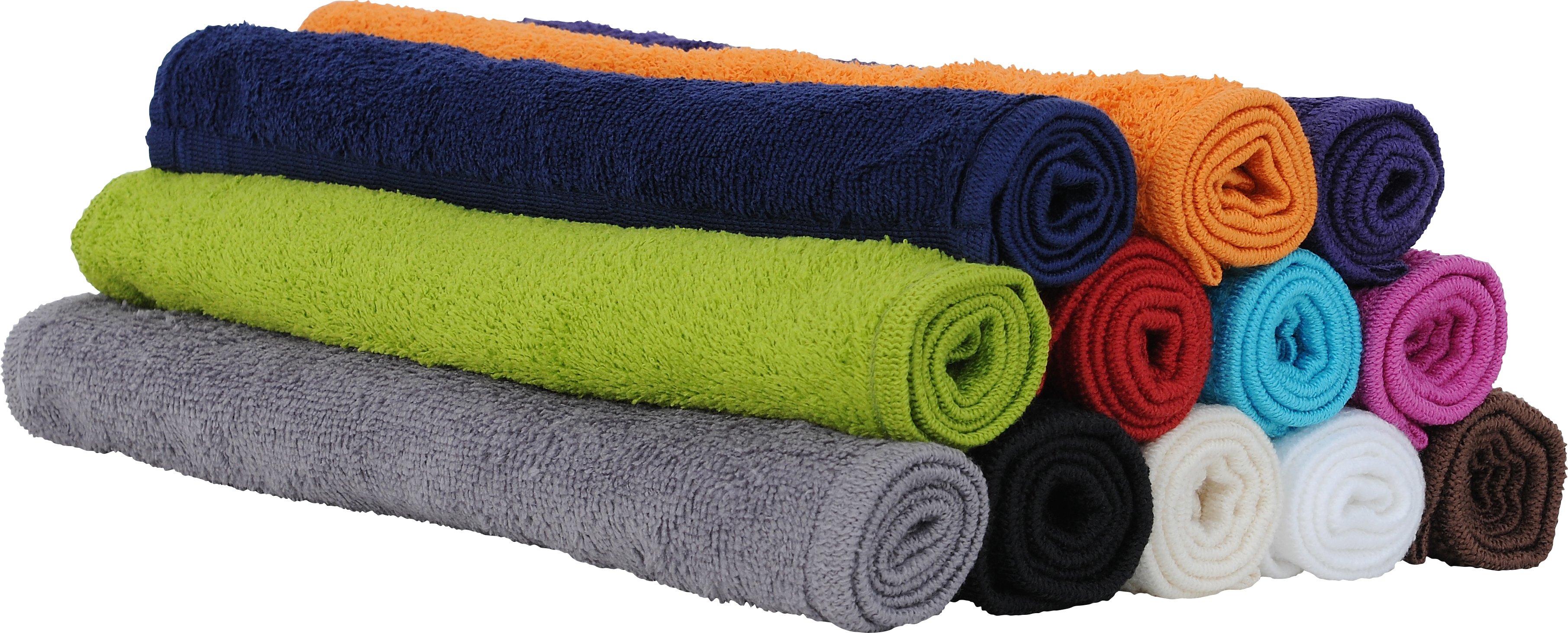 Small Towels 30x40 yellow