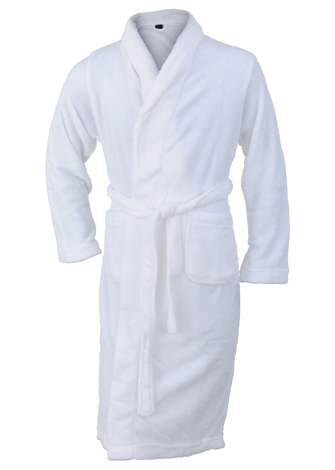 Bath Robes New Generation white