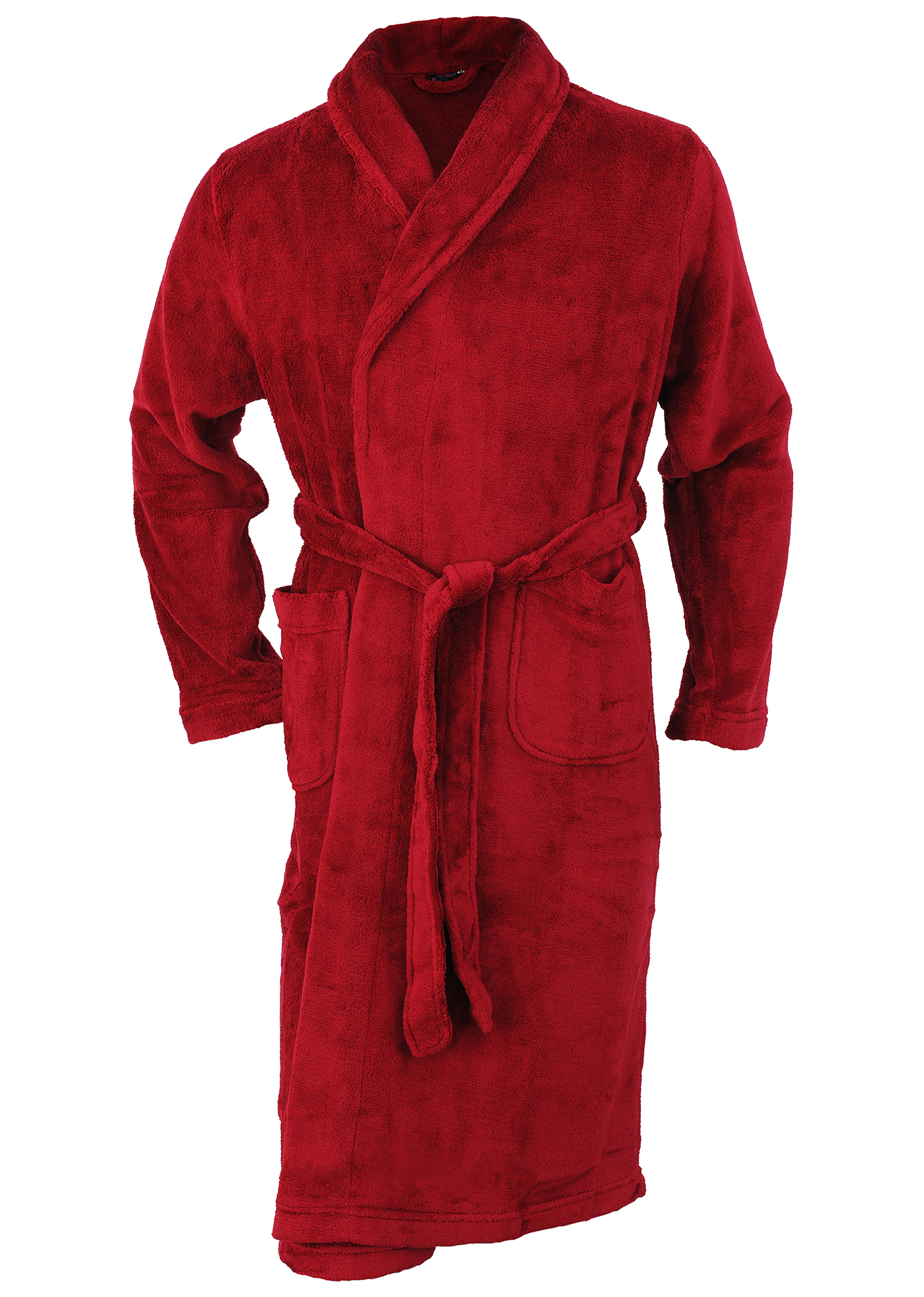Bath Robes Comfort bordeaux