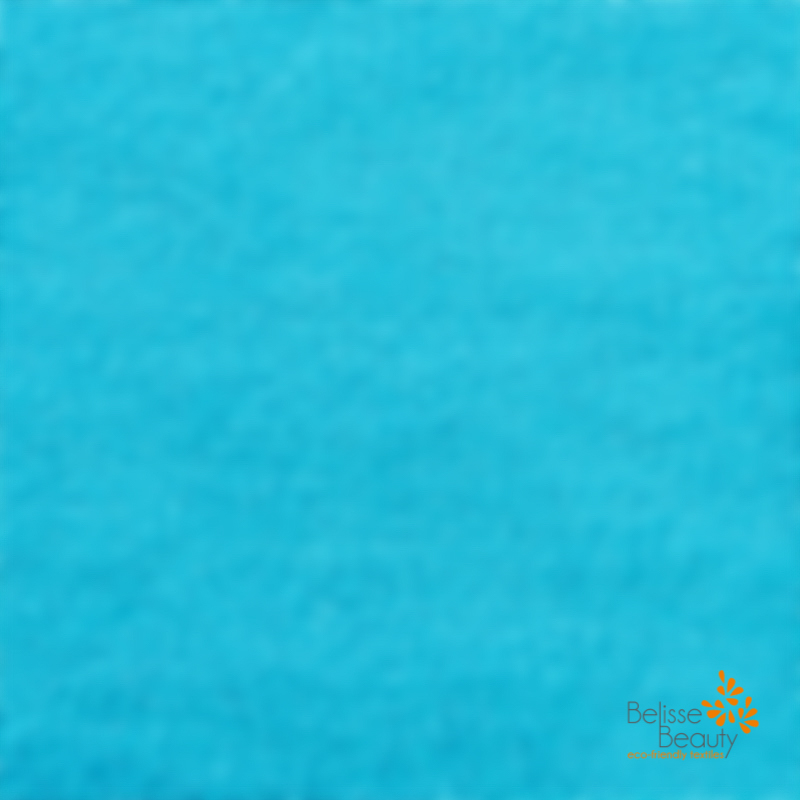 Hand Towels 45x90 turquoise