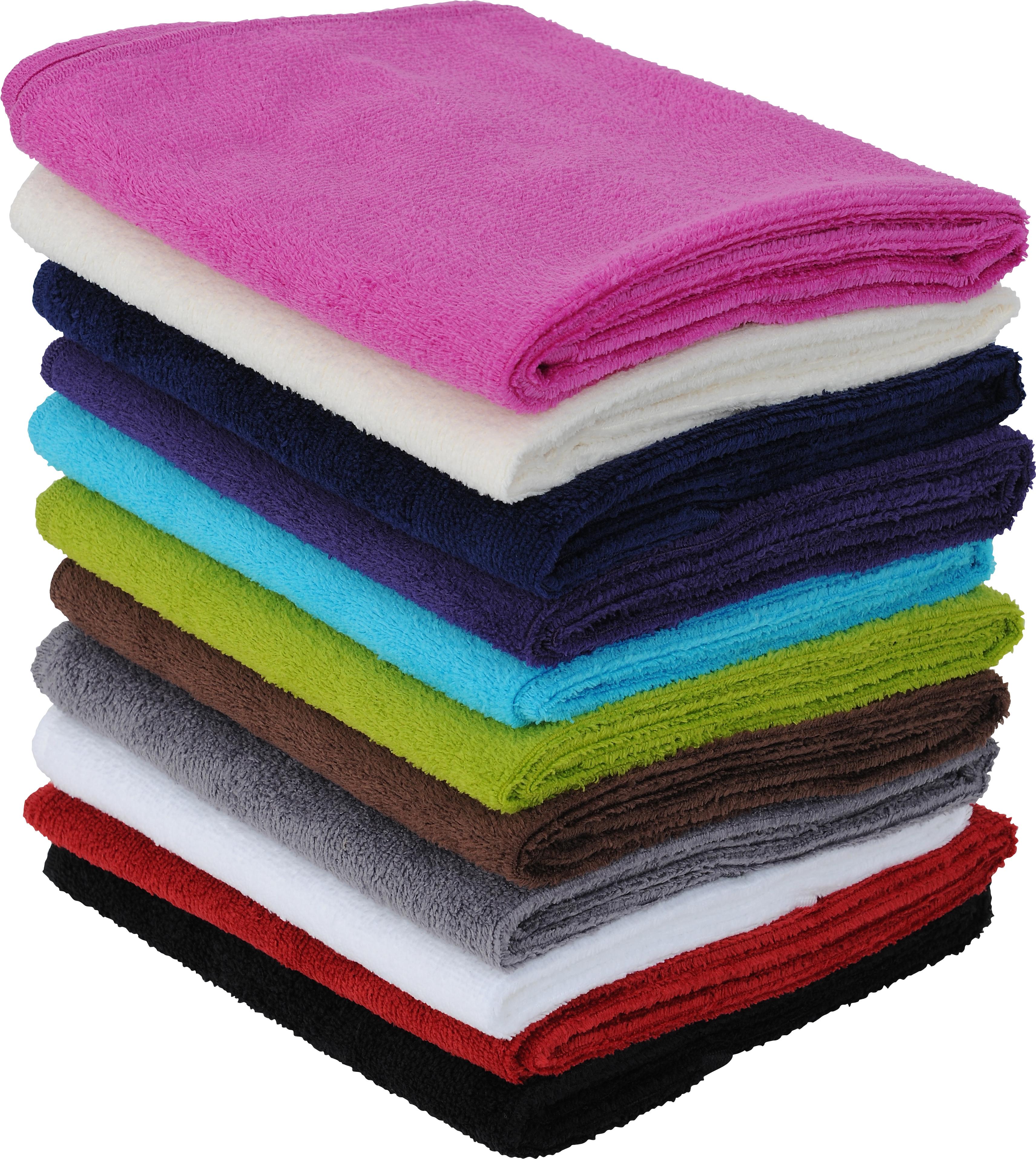 Bath Towels 70x140