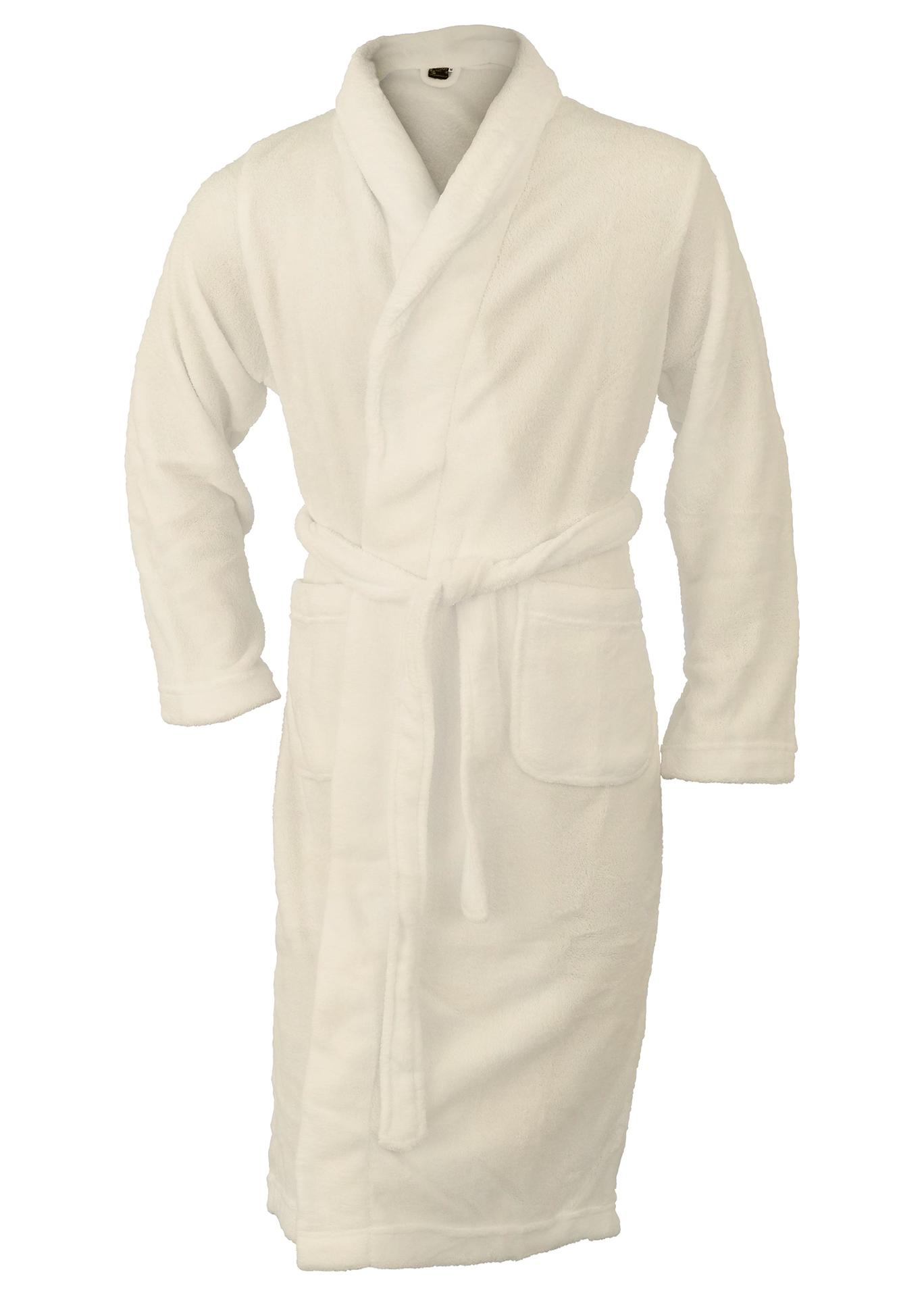 Bath Robes Comfort cream