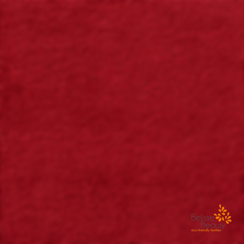 Bath Sheets 100x220 bordeaux