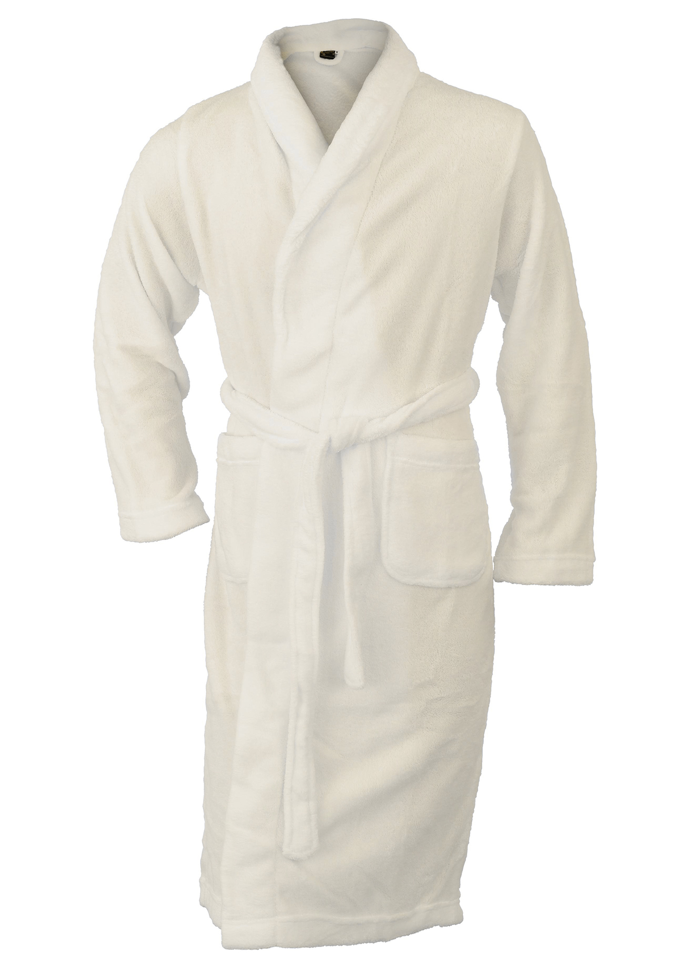 Bath Robes Comfort cream light