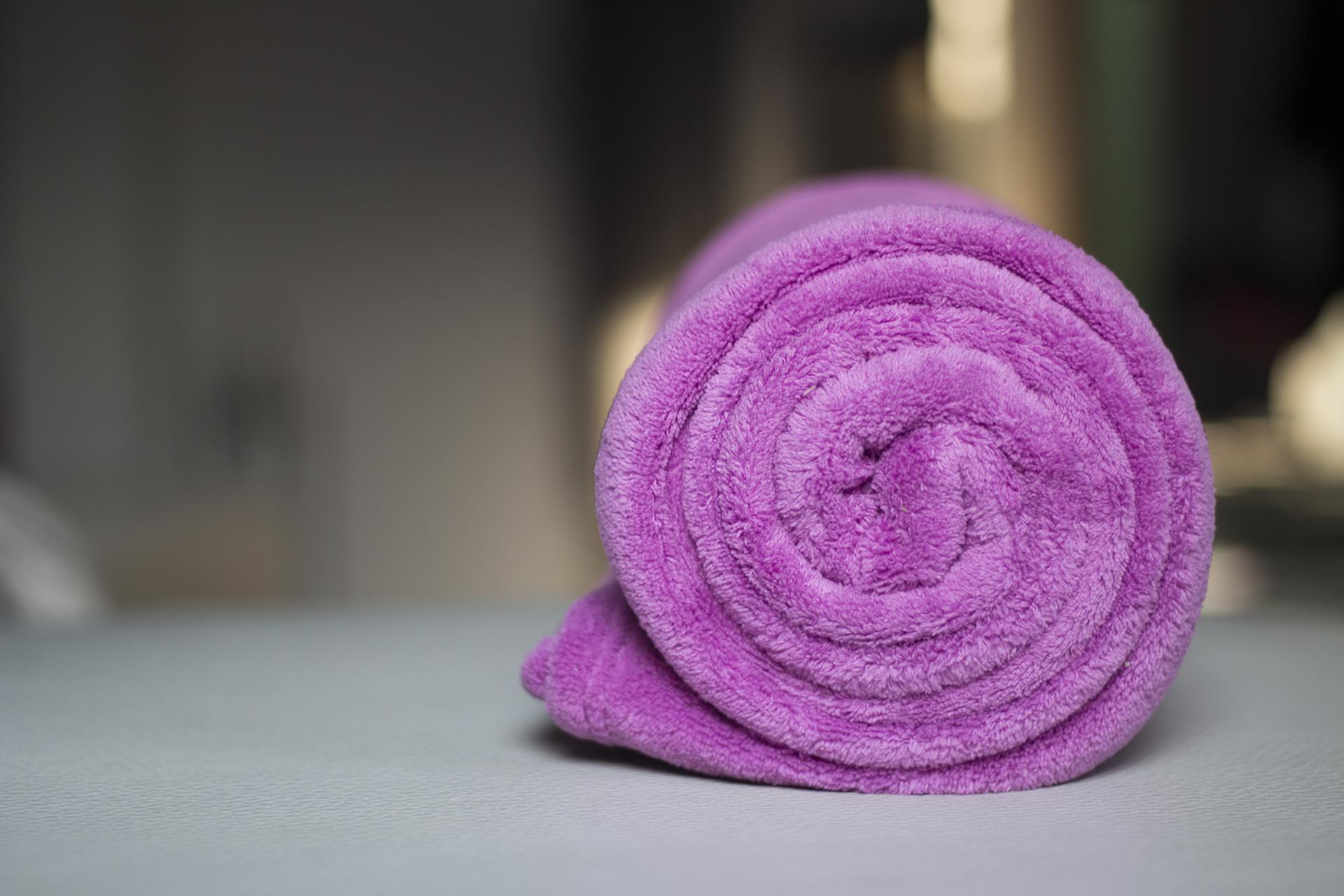 Blankets 150x200 pink