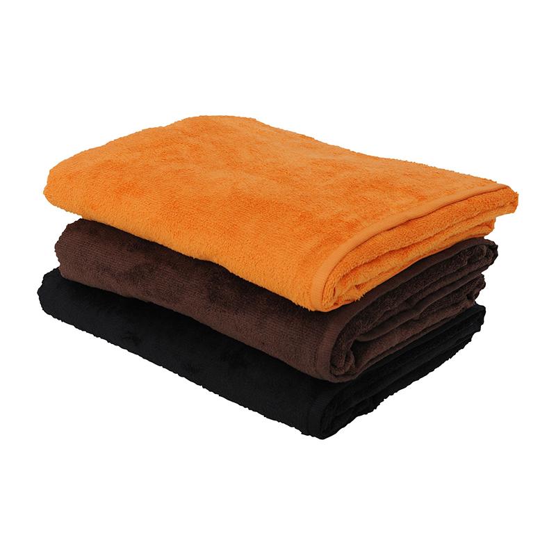 Bath Sheets 100x220